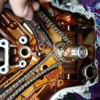 Диагностика и ремонт автомобилей.