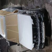 Кузовной ремонт, покраска, полировка, защитные покрытия.