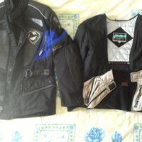 мото куртка для всех сезонов, вставная защита