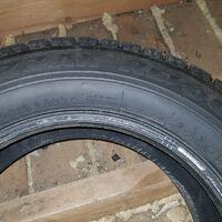 Зимняя резина Bridgestone  REVO GZ.