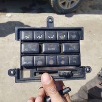 Блок управления климат-контролем Land Cruiser HDJ80/81