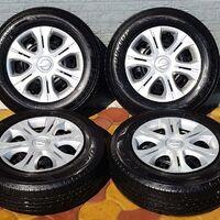 Комплект колес в сборе dunlop enasave 185/70r14