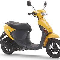 Куплю запчасти на мопед Suzuki Lets 4