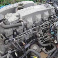 Двигатель RD28TE Nissan Safari Patrol
