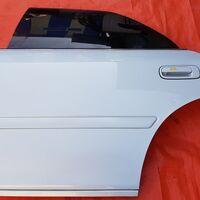 Дверь задняя левая в сборе Chaser x100. Цвет 057. #02