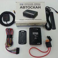 Автоскан -А200М (мониторинг и контроль)