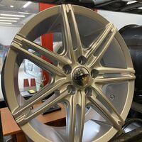 R15 (5-100) ЕТ:35 комплект новых дисков Vossen