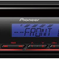 """Pioneer DEH-S110UB от ФС """"Угона.нет"""""""