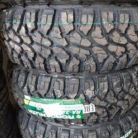 """""""Колесо65"""" новые грязевые шины 33х12.5R15"""