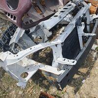Телевизор/усилитель Corolla/Corolla Fielder NZE124/1NZ/ 2006г.