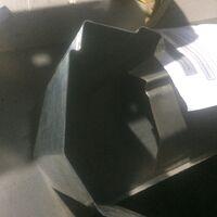 Кузовной ремонт, изготовление и монтаж порогов на авто
