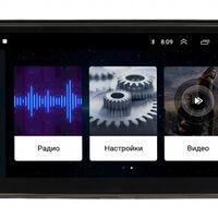 Штатная магнитола для Toyota, Daihatsu на операционной системе Android