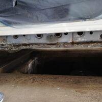 Кузовной ремонт, восстановление гнилых порогов, арок. Сварочные работы
