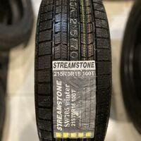 215/70R16 комплект новых шин Streamstone SW705