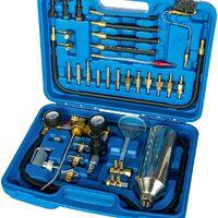 Комплект для очистки инжекторов и впускного коллектора