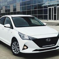 Автопрокат Light , Аренда(прокат) Hyundai Solaris 2020