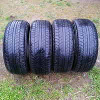 Продам резину Dunlop 265/6517