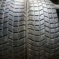 АлексШина Предлагает 215/70R16 - 2 шт. Michelin 4×4 Alpin.
