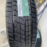 265/60R18 комплект новых шин Foman/Goform Frozenero/W766