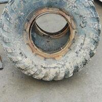 Продаем колеса на ГАЗ-66