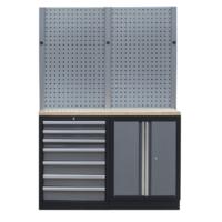 Комплект металлической модульной мебели № 7