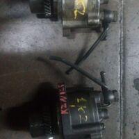 Масленный насос или вакуумный насос двс 1KZ/ Prado/ Surf/ Hiace
