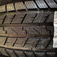 215/70R15 комплект новых шин WinterPro YW-60