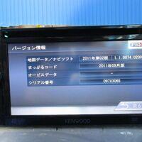 Магнитола Kenwood navi MDV-434DT, Japan, DVD, USB (с кабелем)
