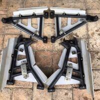 Нижние рычаги квадроцикл Stels Guepard цена за 1шт