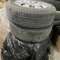 """Компания """"Шиныч"""" реализует колёса в сборе Bridgestone 195/65/15"""