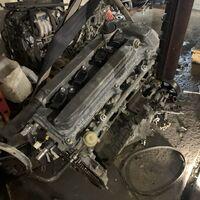 2AZ двигатель в разбор есть все