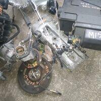 компрессор кондиционераM15