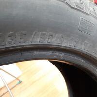 Продам шины 235/55/R18