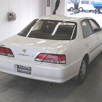 Куплена в разбор Toyota Cresta AT GX100 Exceed Premium Edition