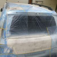 Кузовной ремонт, покраска, полировка керамика ремонт.Продажа запчастей