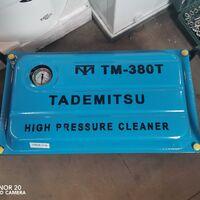 Автомойка Tademitsu TM-380