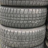 АлексШина Предлагает 215/50R17 - 4 шт. Dunlop WM02.