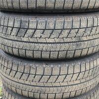 АлексШина Предлагает 215/60R17 - 4 шт. Bridgestone VRX., ,