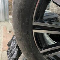 """Компания """"Шиныч"""" реализует колёса в сборе R20 5х150 на резине"""