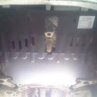 Защита двигателя на Toyota Ipsum (1996-2001)