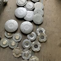 крышки на диски