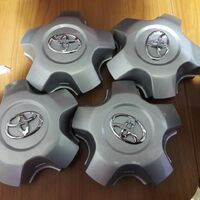 Колпаки на литье (комплект 4 шт.)Toyota Land Cruiser 100 (42603-60671)