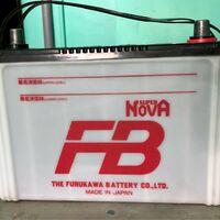Автомобильный аккумулятор fb furukawa battery super nova 9000 95d31L
