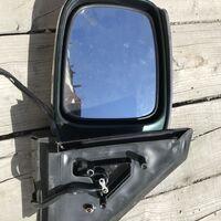 Зеркало левое Mazda MPV