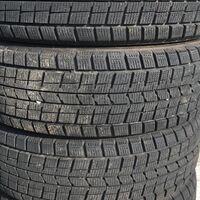 Предлагает 205/60R16 - 4 шт. Dunlop DSX