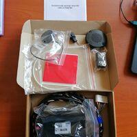Комплект для вызова экстренных служб Ителма АВЭОС 1100.3879000