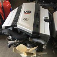 Продам двигатель 4JG2TIsuzu bighorn mu