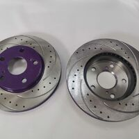 тормозные диски jzx90-100-105, jzs171-175