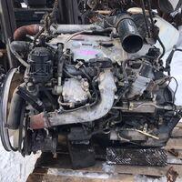 Контрактный двигатель 4M50-T Mitsubishi Canter Fuso FE72DB FG74D