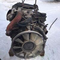 Контрактный двигатель 4M50-T